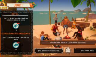 Koh-Lanta: Les Aventuriers