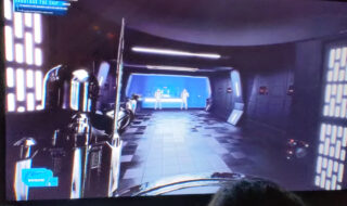 The Mandalorian : un jeu basé sur la série se dévoile dans une vidéo de gameplay