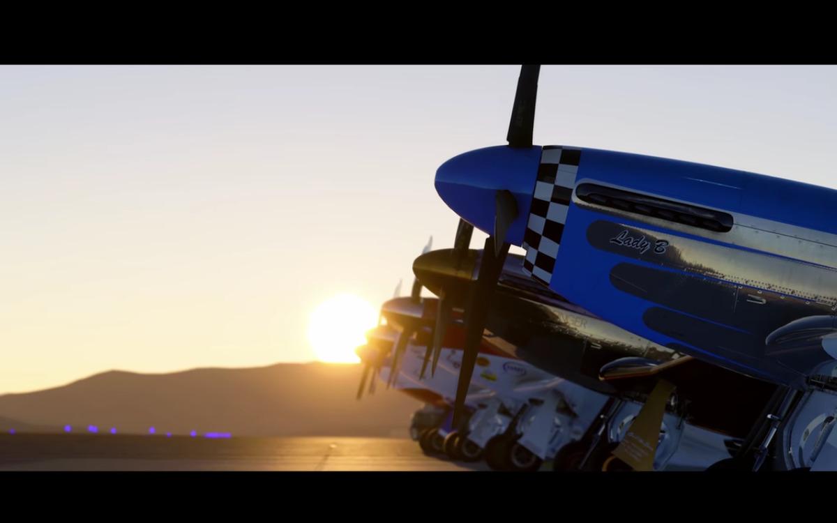 Microsoft Flight Simulator : mode multijoueur