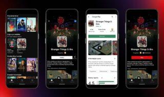 Netflix lance ses premiers jeux vidéo sur Android, dont Stranger Things 1984 et Stranger Things 3