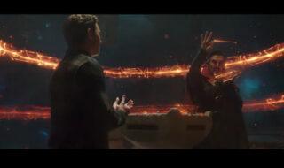 Spider-Man No Way Home : Spidey et Strange à l'assaut du multivers dans la bande-annonce officielle