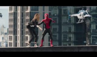 Spider-Man : No Way Home pulvérise déjà un record d'Avengers Endgame