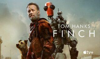 Apple TV+ : Tom Hanks survit à l'apocalypse dans Finch, un nouveau film de SF