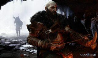 God of War 2 Ragnarök sera le dernier volet de la mythologie nordique, voici pourquoi