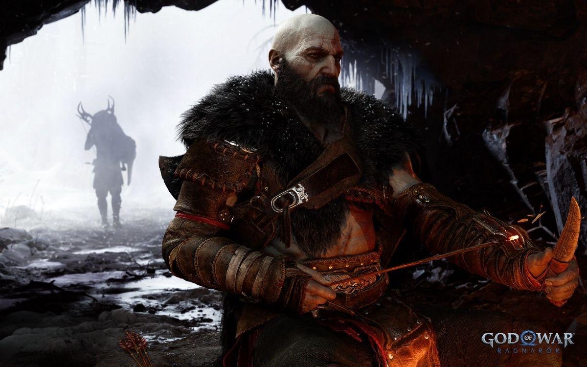 God of War 2 Ragnarök