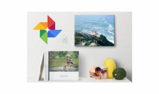 Google Photos peut désormais envoyer des tirages photo à votre domicile