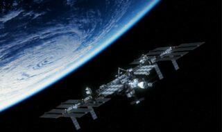 ISS : arrêt prévu pour 2024, quel est l'avenir de la station orbitale ?
