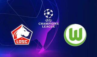 Ligue des champions : où et quand regarder le match Lille-Wolfsburg ?