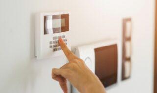 Meilleures alarmes maison : quel modèle acheter en 2021 ?