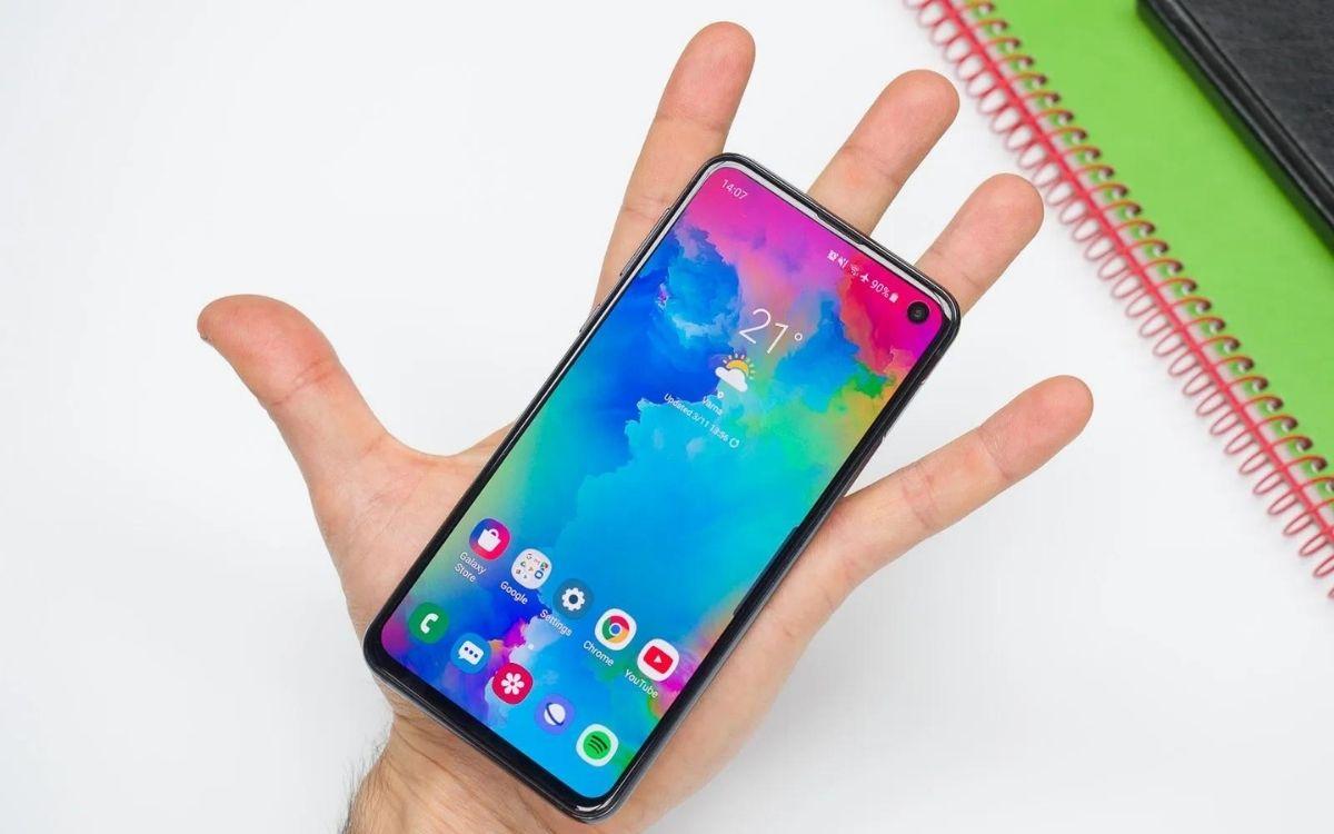 Meilleurs smartphones compacts