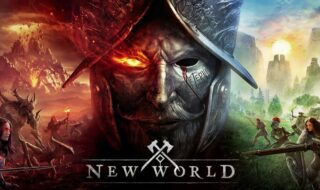 New World : date de sortie, gameplay, tout savoir sur le MMORPG d'Amazon