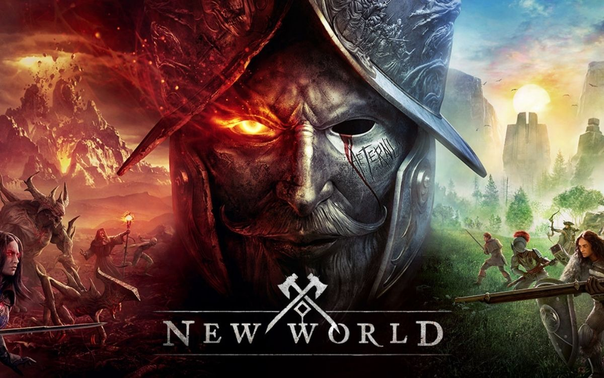 launch date, gameplay, all the pieces it's essential to have knowledge of or be familiar with something. the Amazon MMORPG