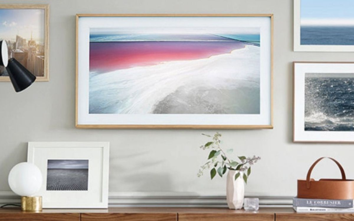 Samsung The Frame 32