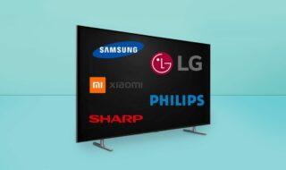 Quelles sont les marques de TV les plus fiables en 2021 ?