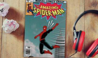 Marvel : le tout premier comics Spider-Man s'est vendu 3 millions d'euros, un record