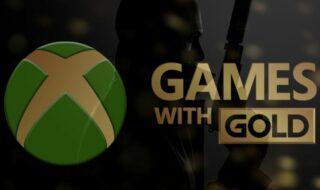 Xbox Games With Gold : un énorme jeu gratuit au mois d'octobre ?