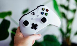 Les manettes Xbox One s'apprêtent à recevoir une énorme mise à jour