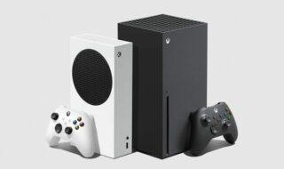 Xbox Series : Microsoft prévoit des consoles rafraîchies dès 2022