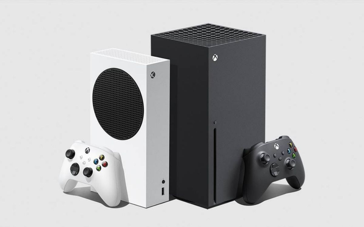 Xbox Series X et S