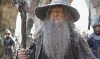Série Le Seigneur des Anneaux : Ian McKellen réagit à la présence potentielle d'un autre Gandalf