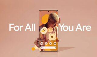 Pixel 6 : Google dévoile le smartphone en vidéo et tease sa date de sortie