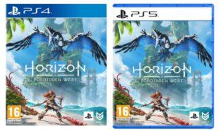 Précommande Horizon Forbidden West PS4 / PS5 : où l'acheter au meilleur prix ?