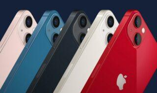 Test iPhone 13 et 13 Pro : le mode Cinématique déçoit, l'autonomie et le 120 Hz séduisent