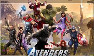 Xbox Game Pass : Marvel's Avengers va débarquer sur le service