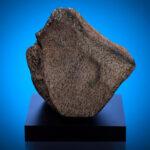 La plus grosse météorite martienne