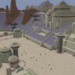 Star Wars dans Minecraft