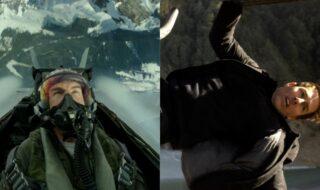 Mission Impossible 7 et Top Gun 2 : Paramount repousse leur date de sortie