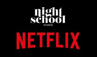 Netflix s'offre son premier studio de jeux vidéo