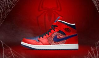 Marvel : des baskets Adidas et Nike en hommage à Spider-Man, Loki et Black Widow
