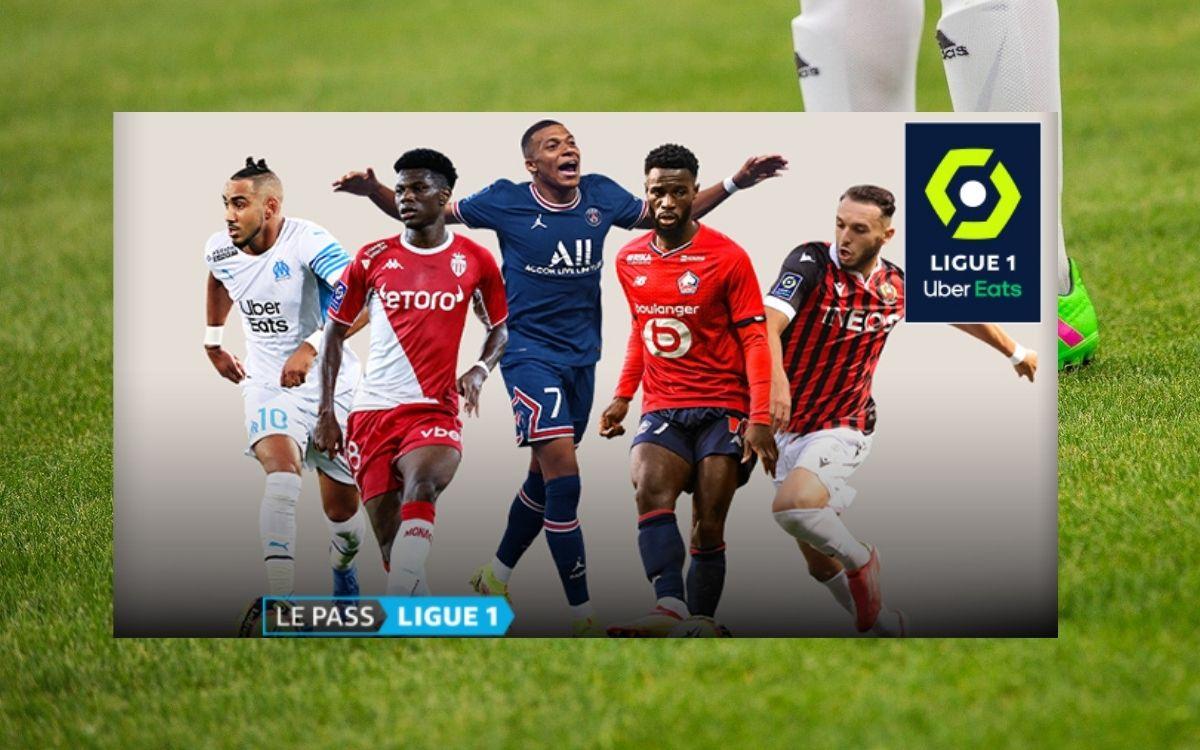Pass Ligue 1 Amazon Prime