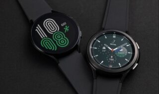 Samsung Shop : une multitude de cadeaux pour l'achat de la Galaxy Watch4