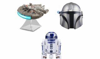 Star Wars : 9 objets dérivés ultimes qui feront pâlir d'envie les fans