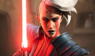 Star Wars Hunters : un nouveau trailer promet des combats acharnés dans l'arène