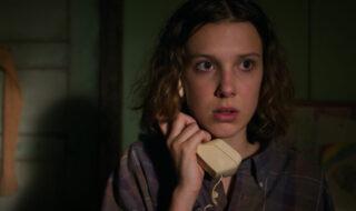 Stranger Things : Netflix songe à produire un spin-off axé sur Eleven