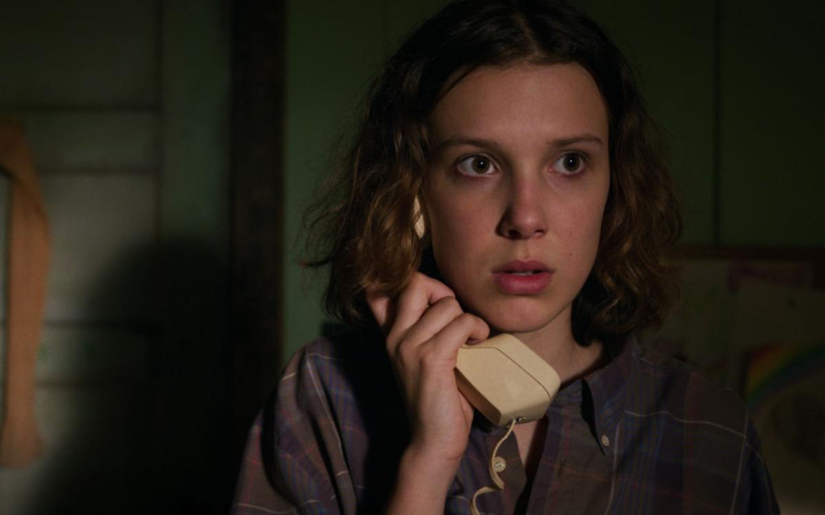 Stranger Things : Eleven