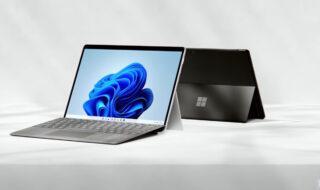Surface Pro 8 : fiche technique, prix, date de sortie, tout savoir sur la nouvelle tablette-PC de Microsoft