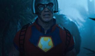 Peacemaker : James Gunn révèle le premier aperçu de la série spin-off de The Suicide Squad