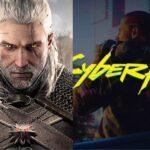 The Witcher 3 et Cyberpunk 2077 : les version next-gen attendues pour fin 2021