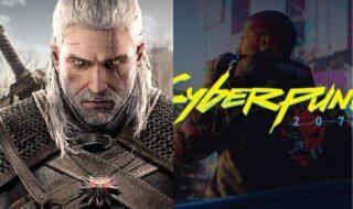 Cyberpunk 2077, The Witcher 3 : vers un report des versions PS5 et Xbox Series X