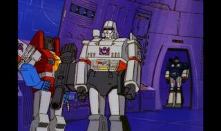 Transformers : le dessin animé emblématique des années 80 disponible gratuitement sur YouTube