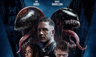 Venom 2 : une nouvelle affiche du film confirme sa date de sortie