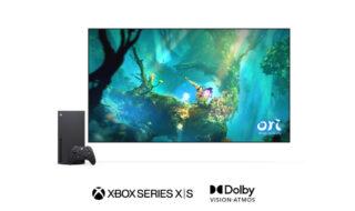 Xbox Series X et S : le Dolby Vision est désormais pris en charge