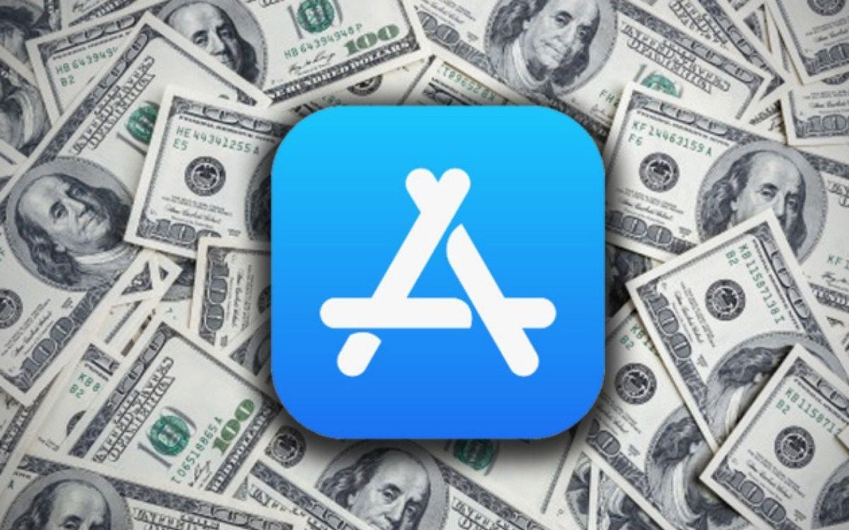 Apple argent
