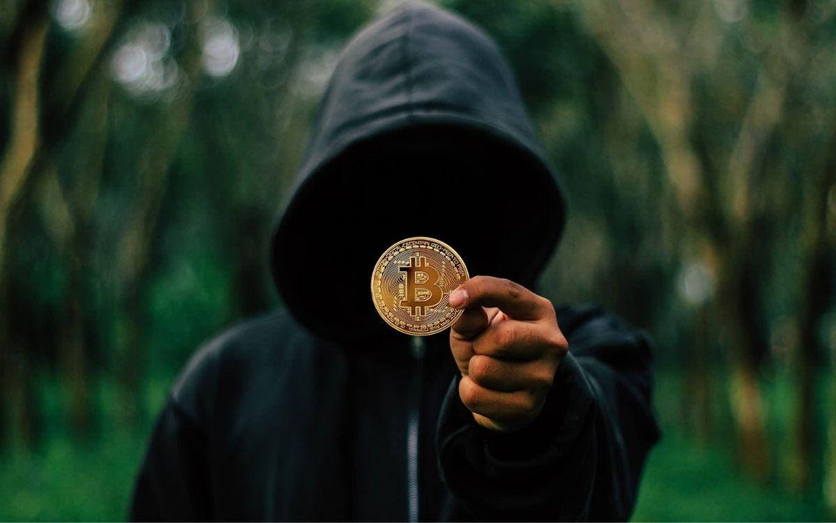 Cryptomonnaies phishing arnaque