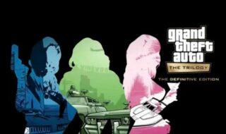 GTA The Trilogy : date de sortie, prix, nouveautés, à quoi s'attendre ?