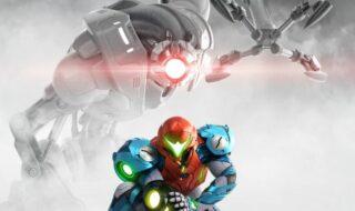 Metroid Dread : on sait combien le jeu pèsera sur la Nintendo Switch